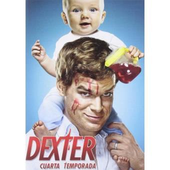 Dexter - Temporada 4 - DVD - Varios Directores - Julie Benz ...
