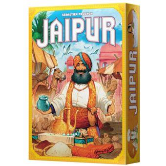 Jaipur Nueva Edición - Cartas