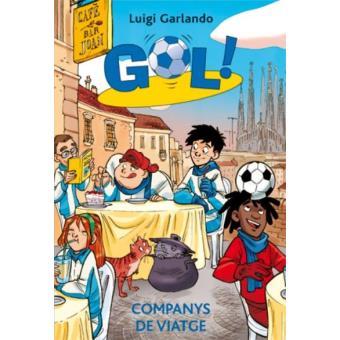 Companys de viatge -gol-
