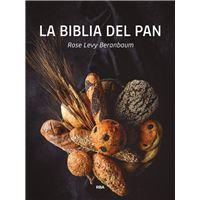 La biblia del pan