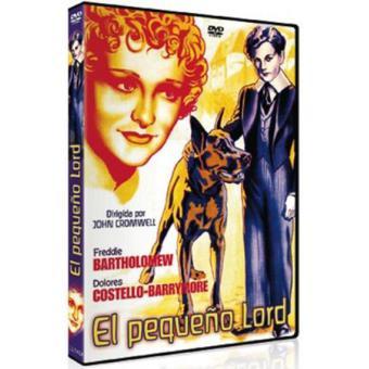 El pequeño Lord - DVD