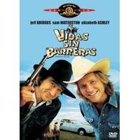 Vidas sin barreras - DVD