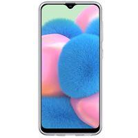 Funda Samsung Clear Cover Transparente para Galaxy A30s