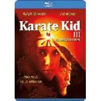 Karate Kid III El desafío final - Blu-Ray