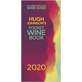 Pocket Wine Book 2020