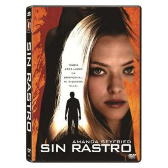 Sin rastro (Gone) - DVD
