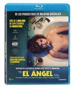 El ángel - Blu-Ray