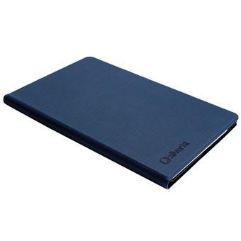Funda Silver HT Wave Azul para Samsung Galaxy Tab A 2019 10,1''