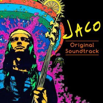 Jaco Pastorius B.S.O.