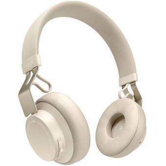 Auriculares Bluetooth Jabra Move Style Oro