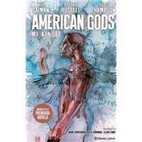 American Gods 2 - Mi Ainsel