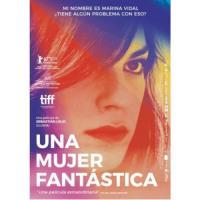 Una mujer fantástica - Blu-Ray
