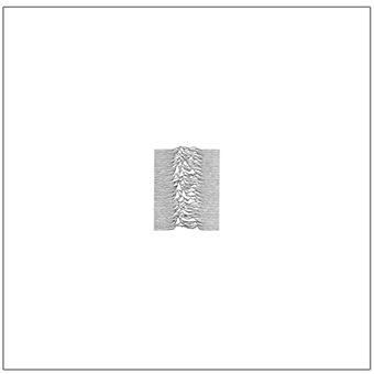 Unknown Pleasures - Ed Limitada 40 Aniversario - Vinilo rojo