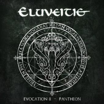 Evocation II - Pantheon (2 CDs)