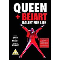 Ballet For Life - Ed Deluxe - DVD