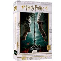 Puzzle Harry Potter - Harry Vs Voldemort