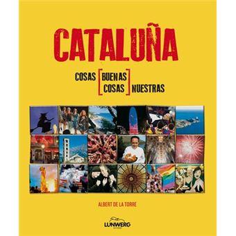 Cataluña. Cosas nuestras