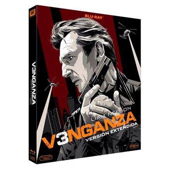 Venganza 3 (V3nganza) - Ed Iconic - Blu-Ray