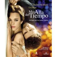 Más allá del tiempo - Blu-Ray