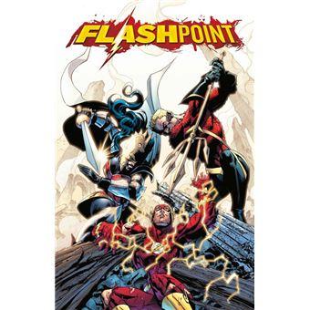 Flashpoint XP vol. 03 (de 4)