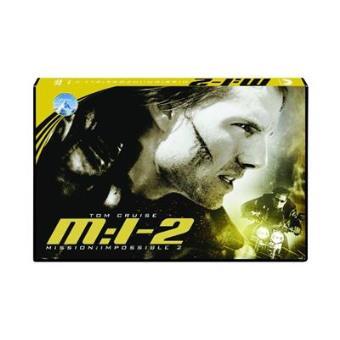 Misión Imposible 2- DVD Ed Horizontal