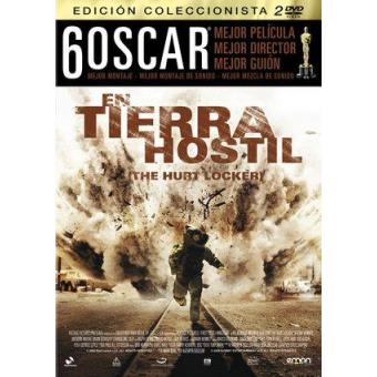 En tierra hostil (Ed. especial) - DVD