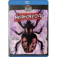 Masters Of Horror: Metamorfosis - Blu-Ray