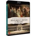 Pintores y Reyes del Prado - Blu-ray