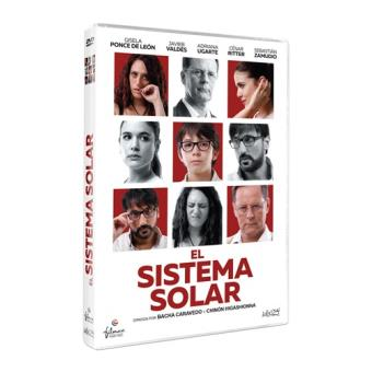 El sistema solar - DVD