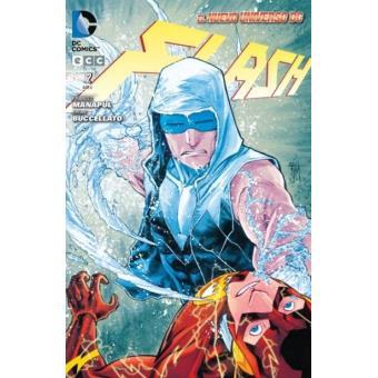 Flash 2. Nuevo Universo DC