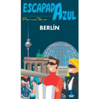 Escapada Azul: Berlín