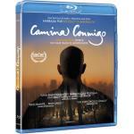 Camina conmigo (Blu-Ray)