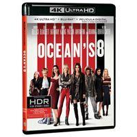 Ocean's 8 - UHD