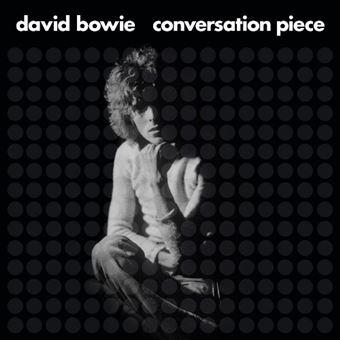 Conversation piece - 5 CDs + Libro