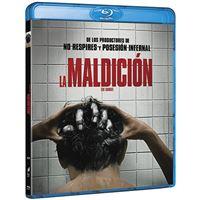 La maldición (The Grudge) - Blu-ray
