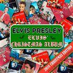 Lp-the christmas album(color)