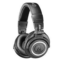 Auriculares Bluetooth Audio Technica ATH-M50XBT