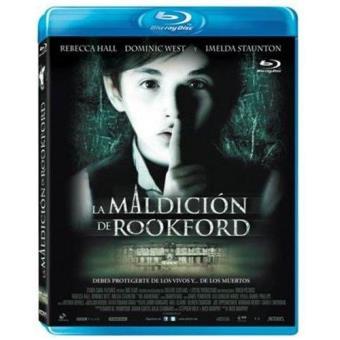 La maldición de Rookford - Blu-Ray