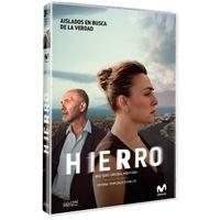 Hierro - Temporada 1 - DVD