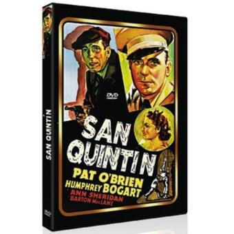 San Quintín - DVD
