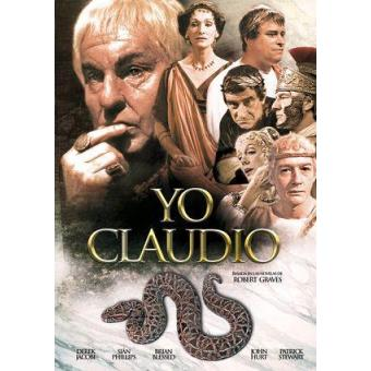 Pack Yo Claudio Serie Completa - DVD