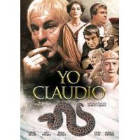 Pack Yo Claudio (Serie completa) - DVD