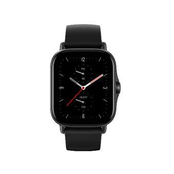 Smartwatch Amazfit GTS 2e Negro