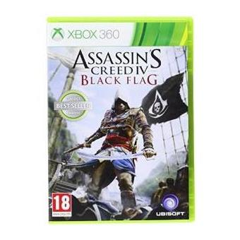 Assassin's Creed IV: Black Flag Classics Xbox 360