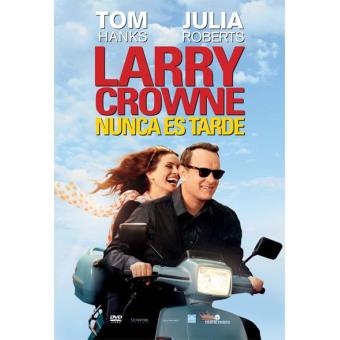 Larry Crowne, nunca es tarde - DVD