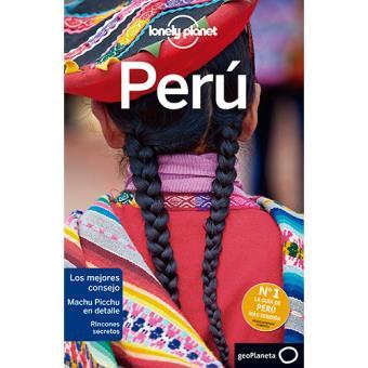 Peru-lonely planet