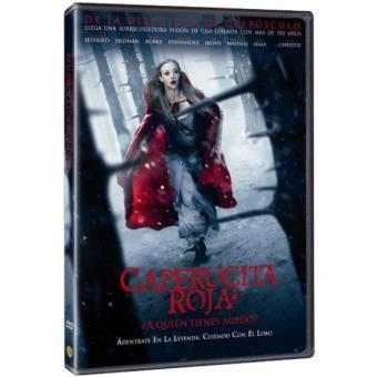 Caperucita roja - DVD