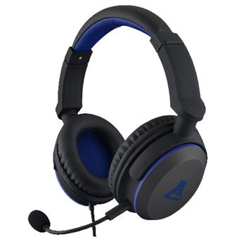 Auriculares Gamer con micrófono The G-Lab Korp Oxygen