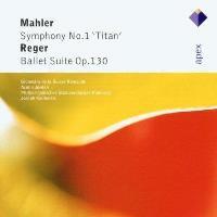 Sinfonie 1/Ballettsuite Op.130