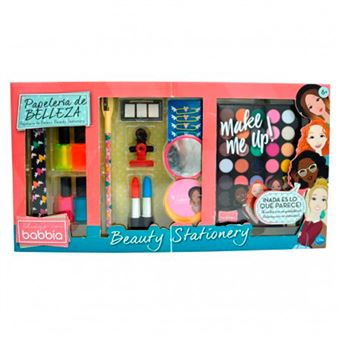 Set de papelería Beauty Stationery Always in Babbia